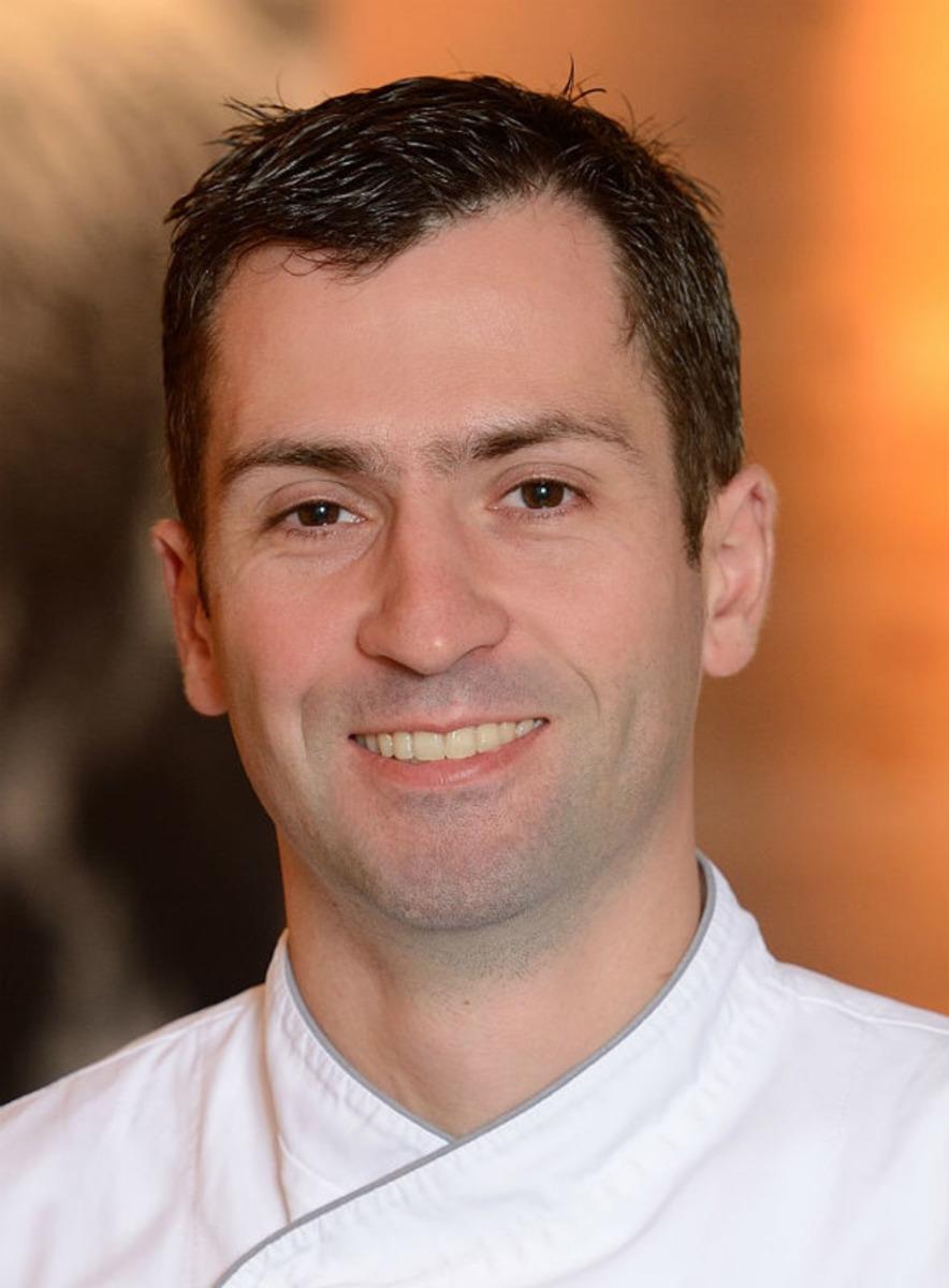 Daniel Fehrenbacher, Hotel Restaurant Adler, Lahr-Reichenbach