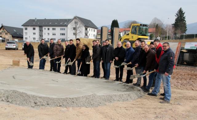 Der Bau des Lebensmittelmarkts in Sasbach kann weiter gehen, so das Verwaltungsgericht.