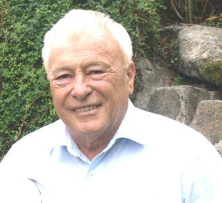 Der verstorbene Unternehmer Paul Baier engagierte sich sehr für das Gemeinwohl.
