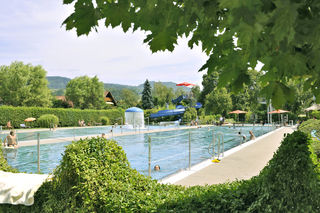 Die Oberkircher Freibadsaison startet in diesem Jahr wieder traditionell am 1. Mai und endet verbindlich am 7. Oktober.