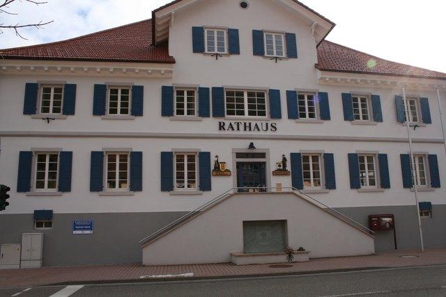 """""""Gemeinde trifft..."""": Donnerstag, 12. April, geht es um 19 Uhr im Bürgersaal des Gutacher Rathauses um die Vereine."""