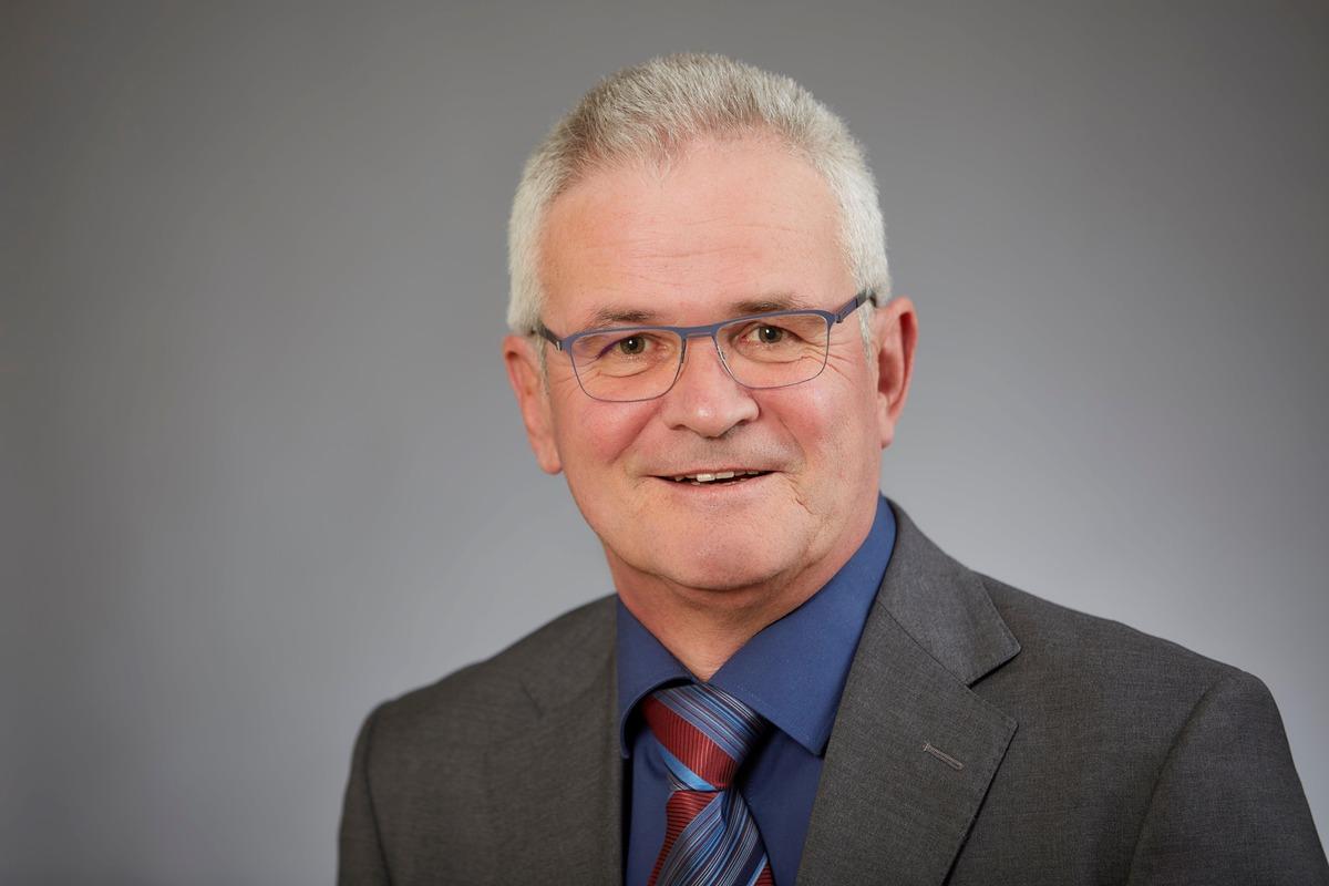 """Elmar Breithaupt ist der """"BIM""""-Koordinator der Agentur für Arbeit Offenburg."""