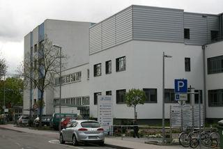 Die Schließung des Kehler Krankenhauses im Jahr 2030 will Oberbürgermeister Vetrano nicht hinnehmen.
