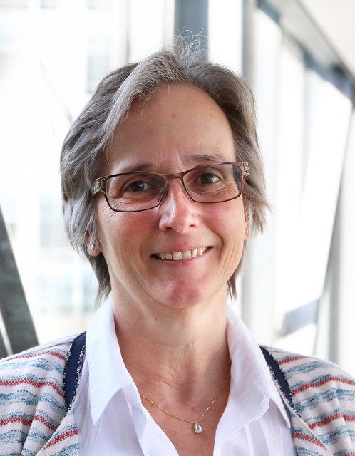 Julia Morelle, Leiterin des Amtes für Gewerbeaufsicht, Immissionsschutz und Abfallrecht im Landratsamt Ortenaukreis