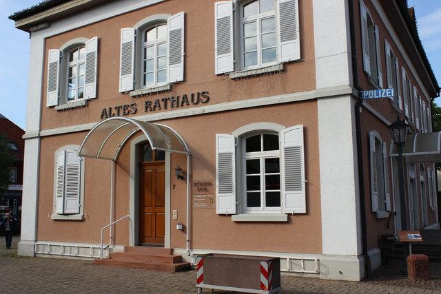 Das Innenministerium hat im Dezember 2017 den neuen Polizeiposten in Rust genehmigt. Fürs Erste hat die Dienststelle Quartier im alten Rathaus bezogen. Ein Neubau soll folgen.