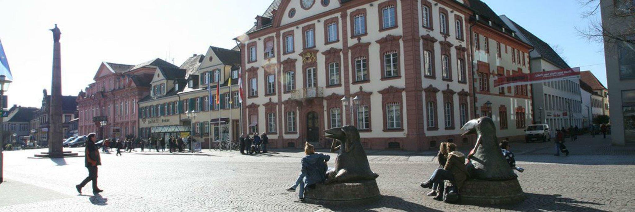 Offenburg Bürgermeisterwahl