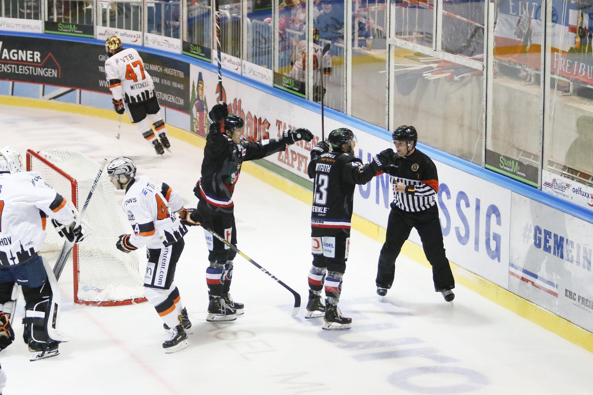 Eishockey Tabelle Del 2
