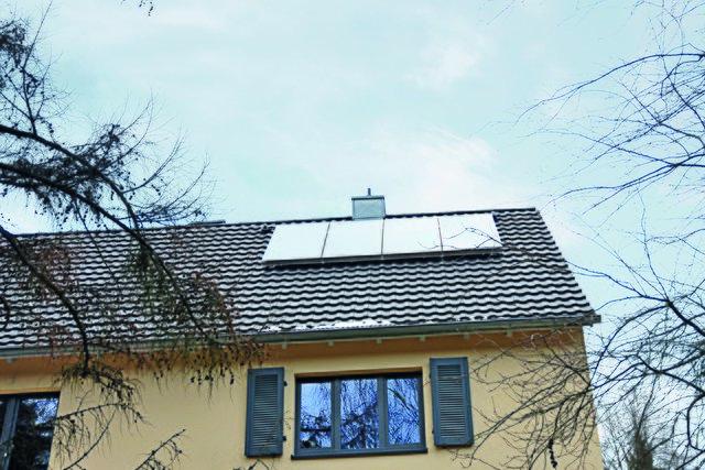 Bauen und Wohnen - Modernes Heizen: Die moderne Platz sparende Öl ...