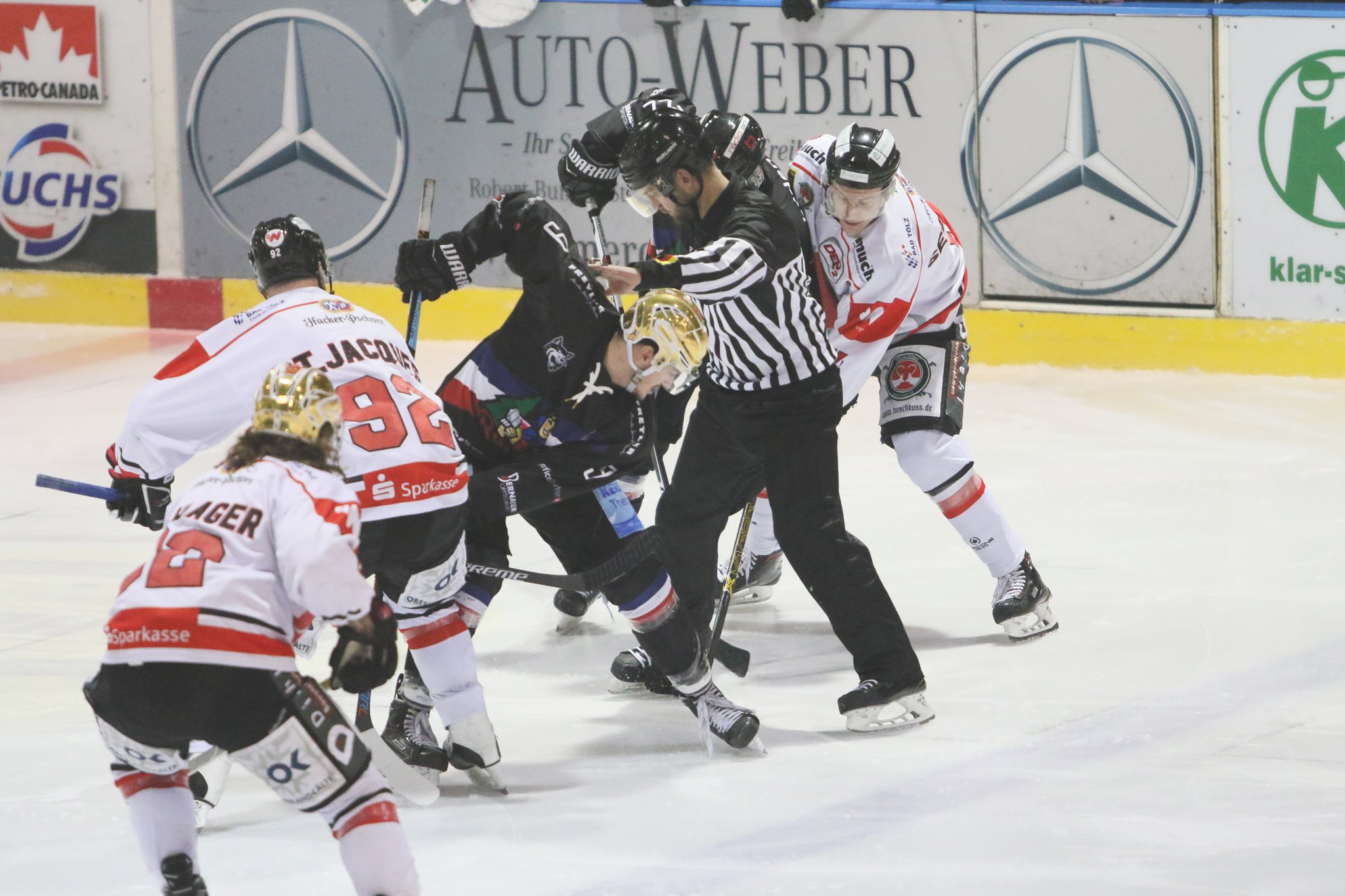 Eishockey Del 2