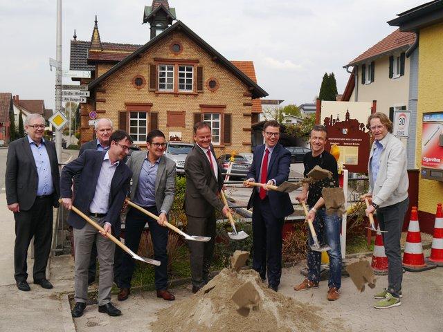 Neubau Thema Auf Stadtanzeiger Ortenau