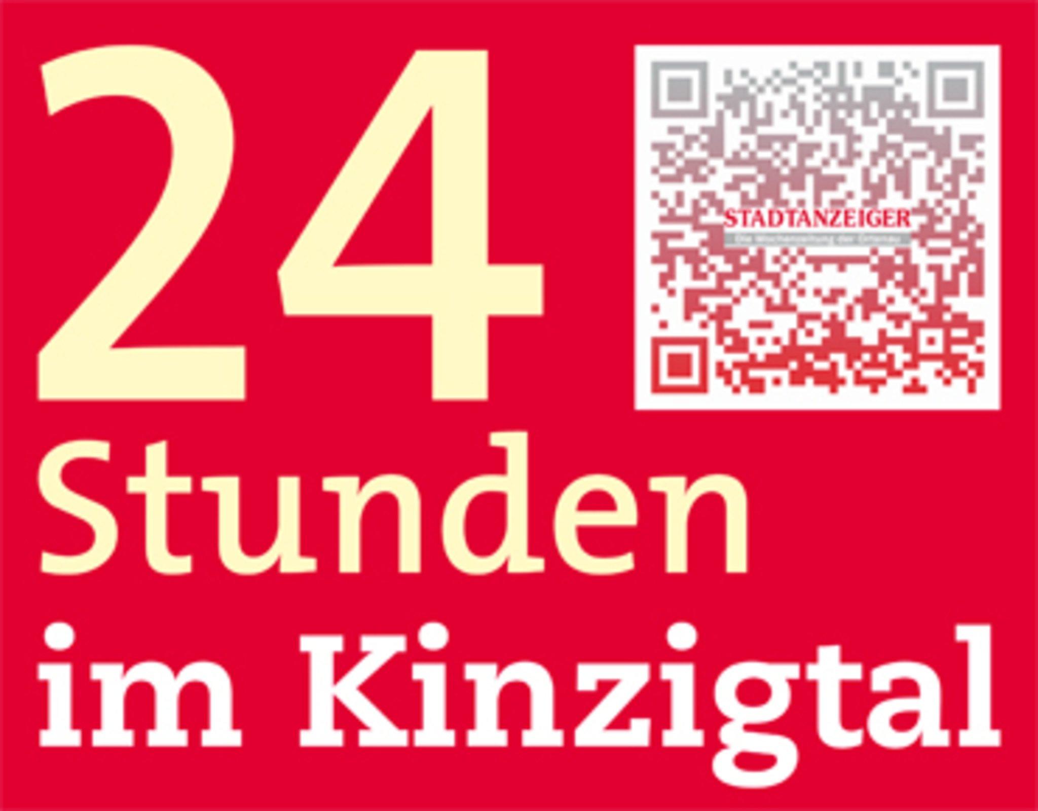 24 Stunden im Kinzigtal