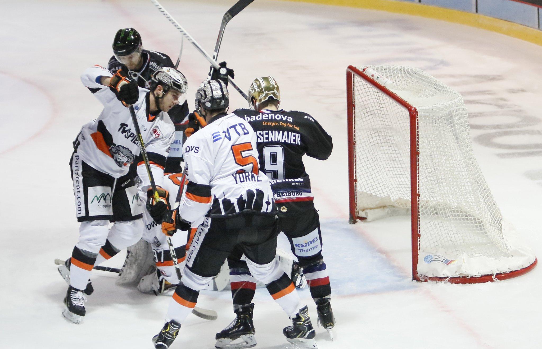 Eishockey Frankfurt Heute