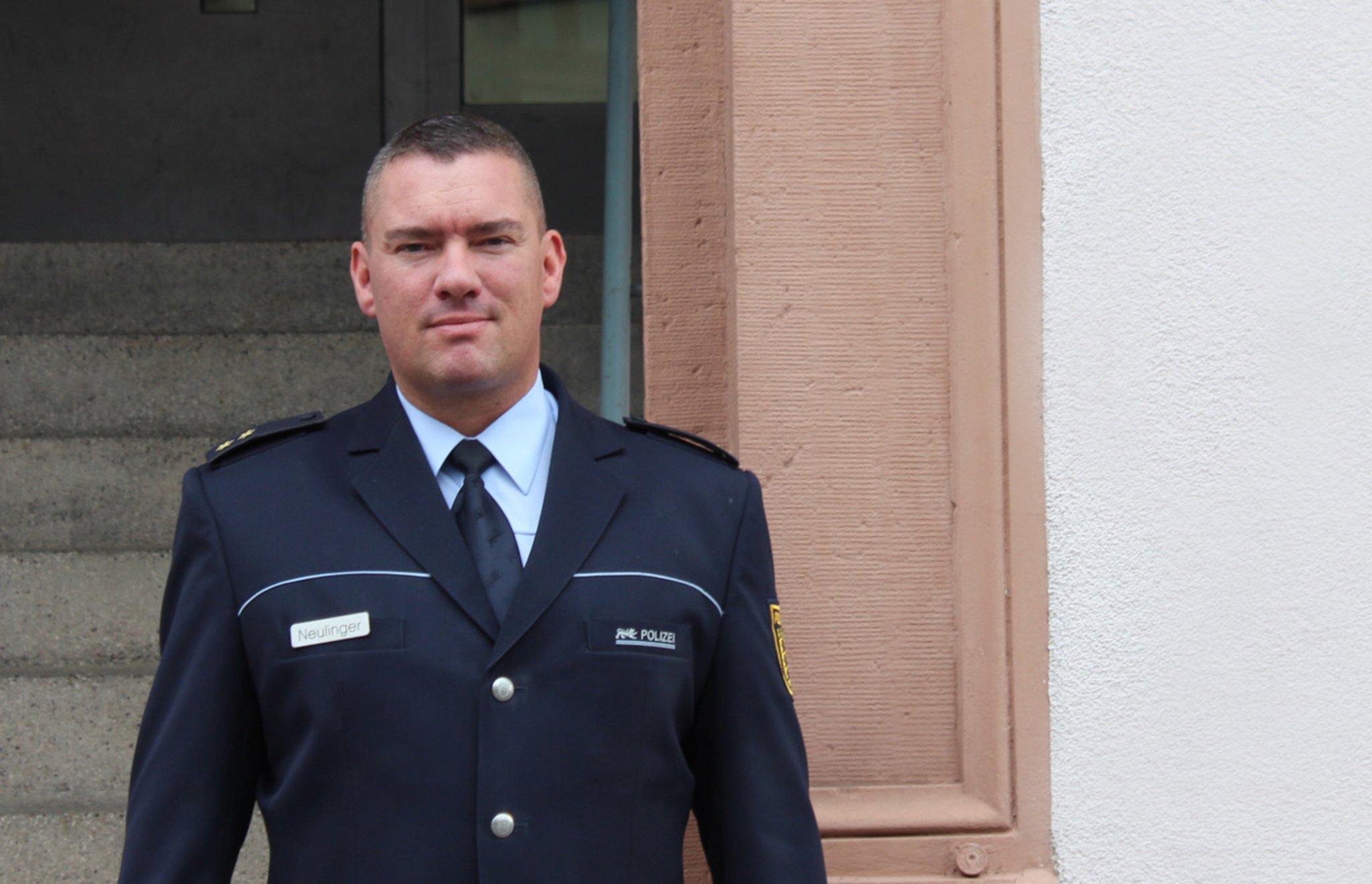 Polizeirevier Kehl