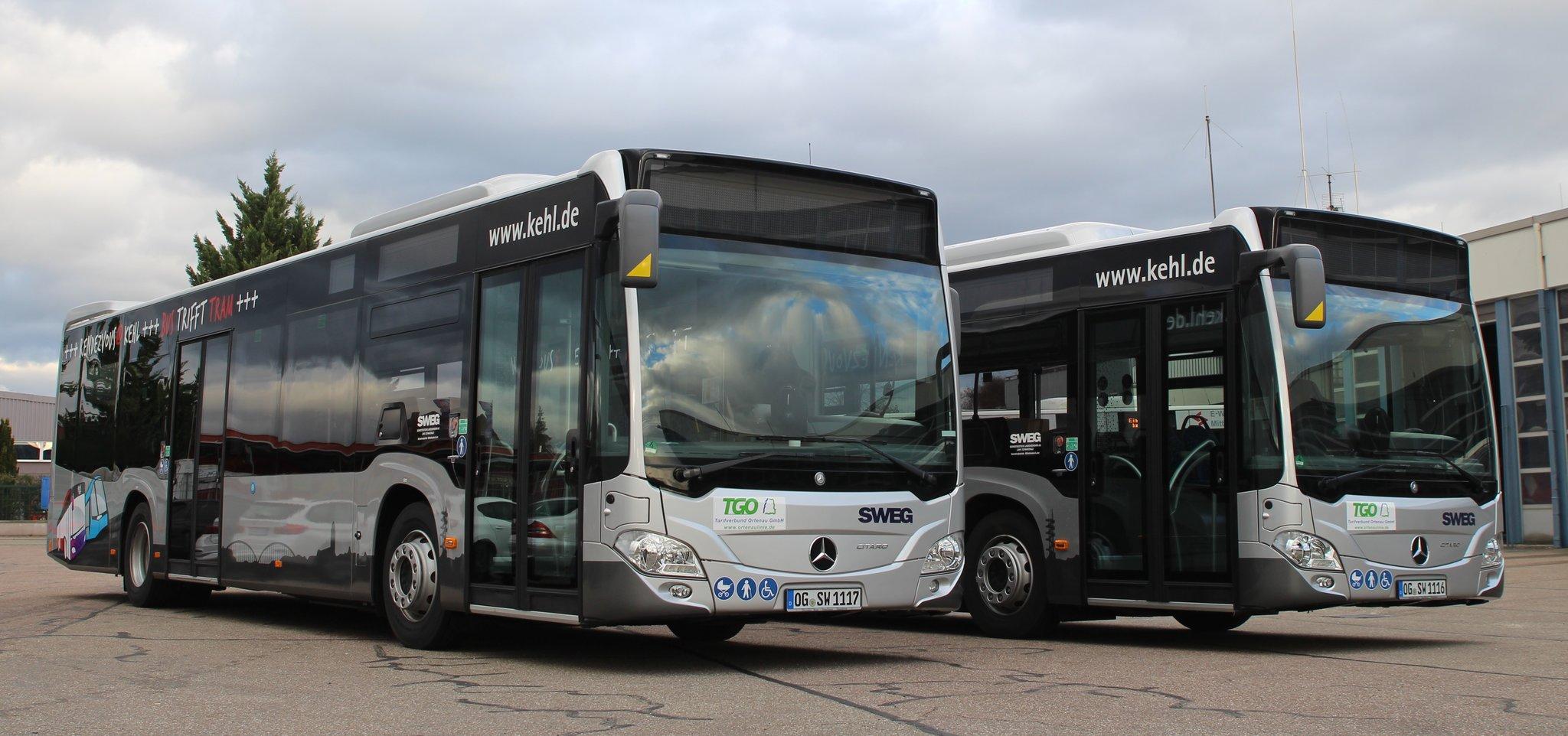 Busunternehmen Ortenau