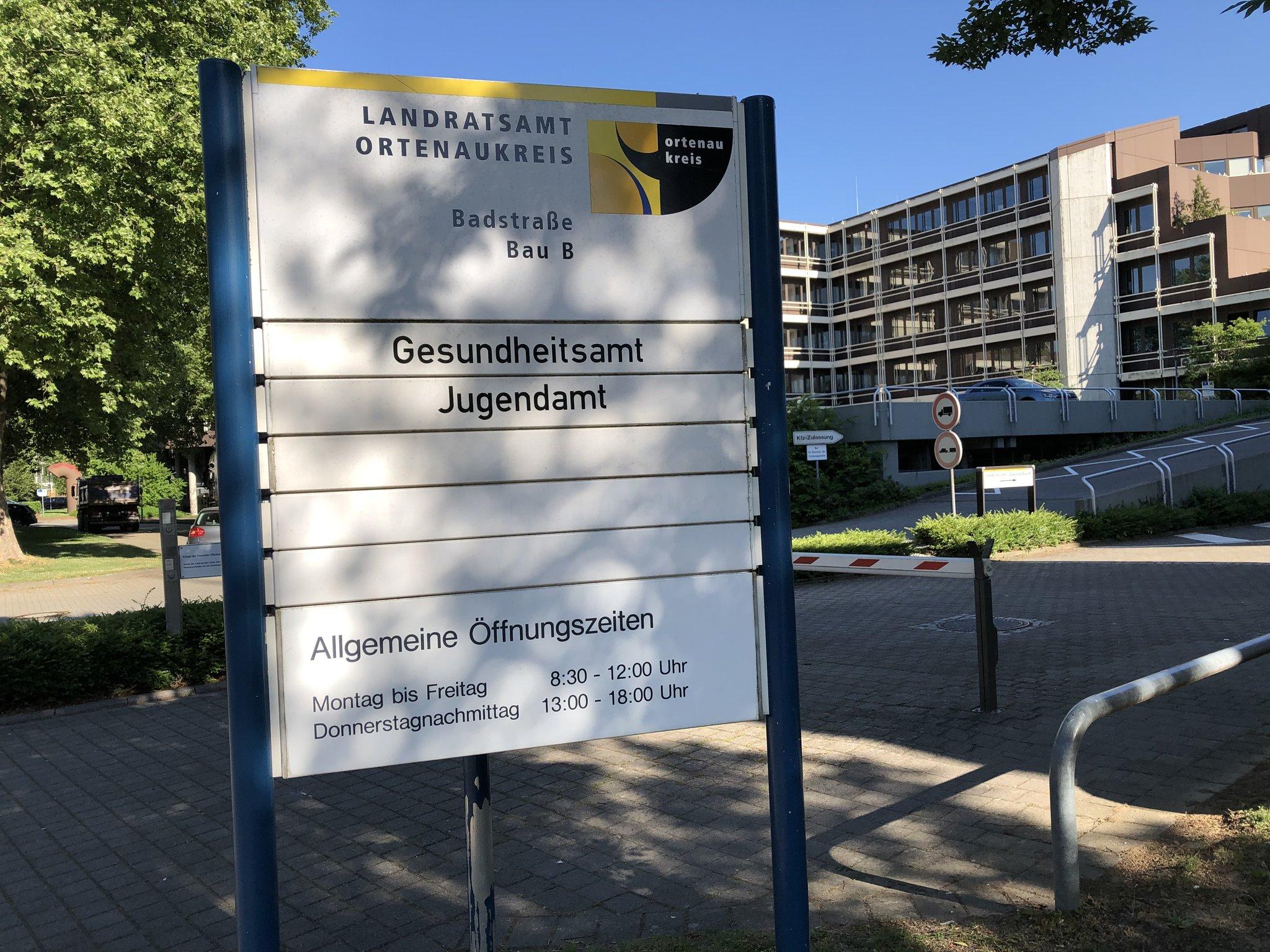 Coronavirus Offenburg
