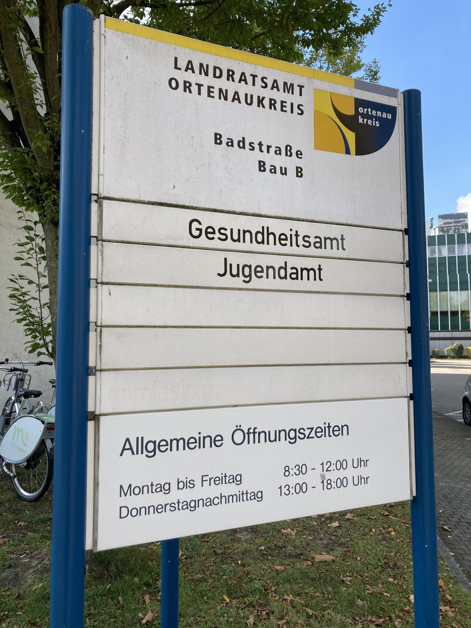 Gesundheitsamt Ortenau