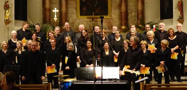 Bach-Chor Ortenau
