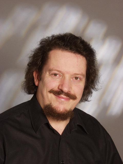 Prof. Johannes Mayr