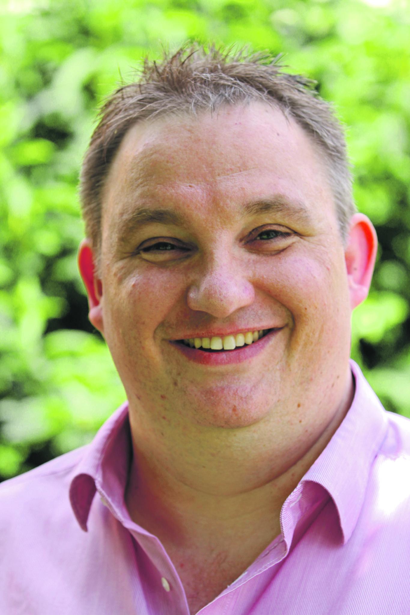 Daniel Hengst aus Lahr - Stadtanzeiger Ortenau